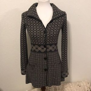 Krimson and Klover Soft Cardigan Sweater XS